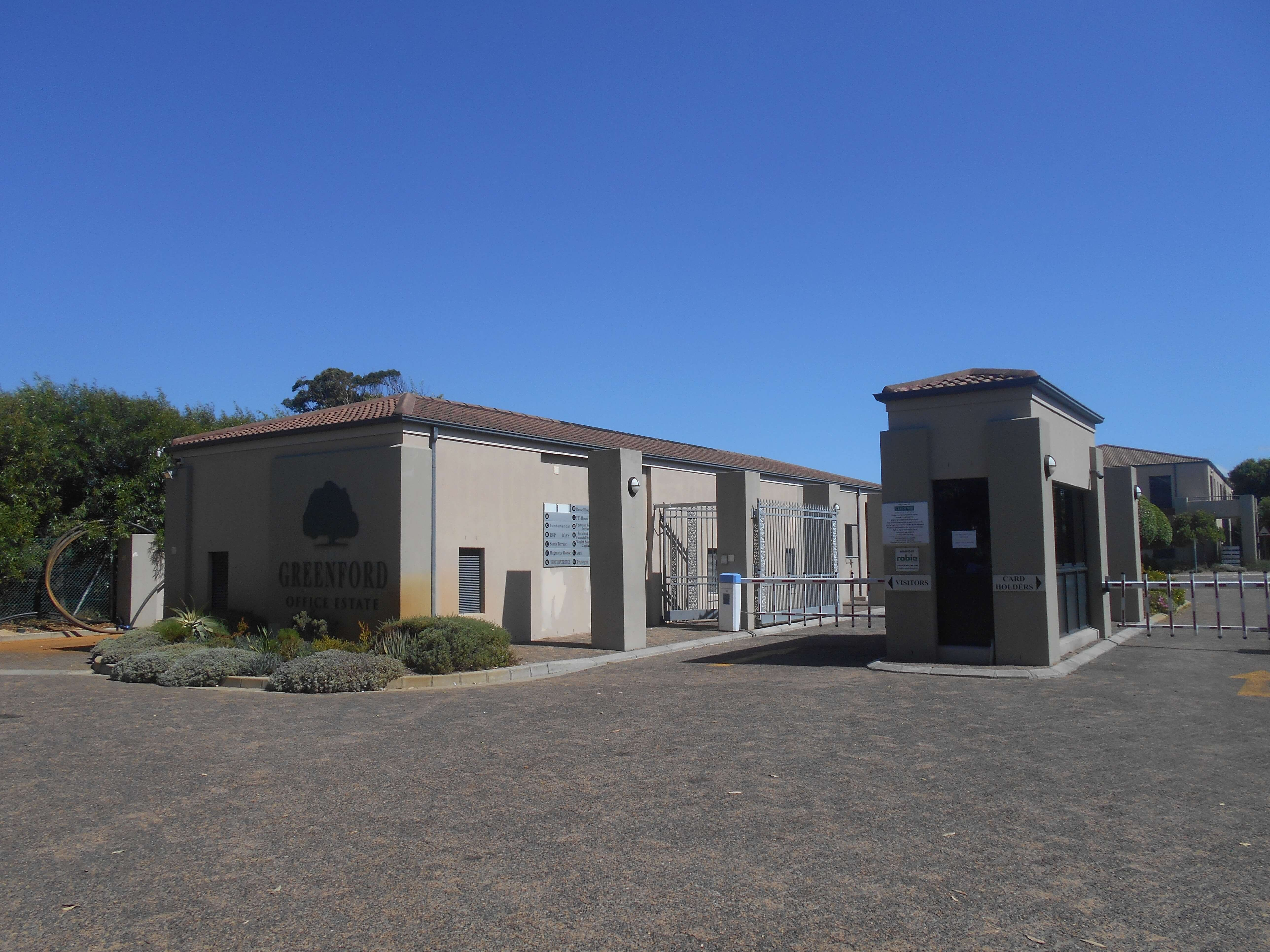 Indawo painting and waterproofing project