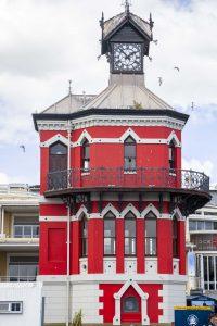 V&A Waterfront Clocktower