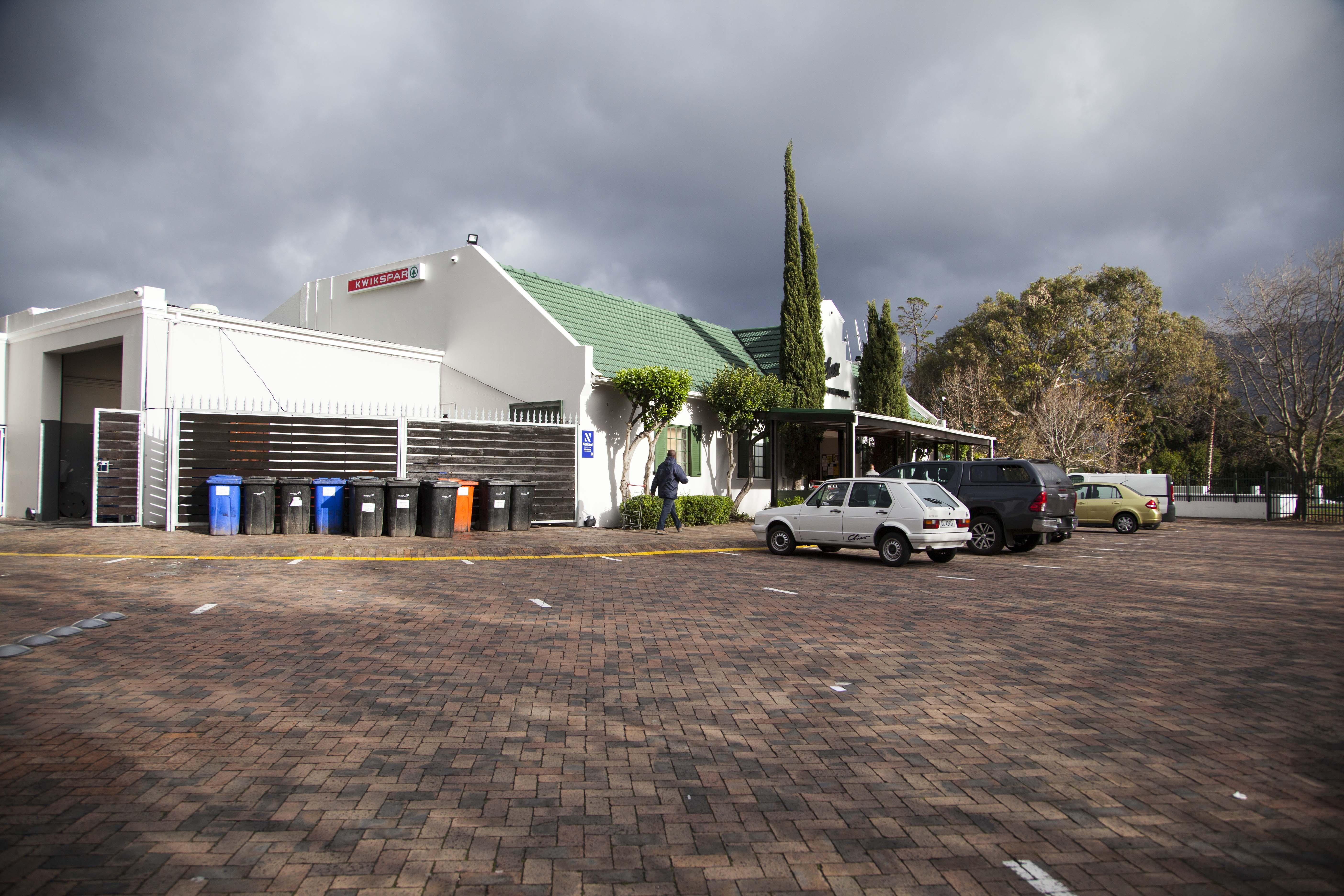 Roofing Cape Town, Constantia Shopping Centre, Constantia