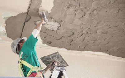 Structural and spalling repairs by Indawo