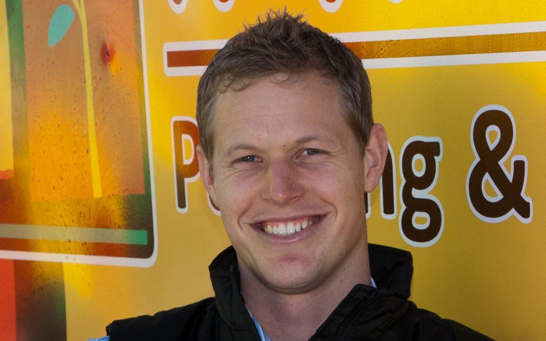 Geoffrey Jäck, managing director of Indawo