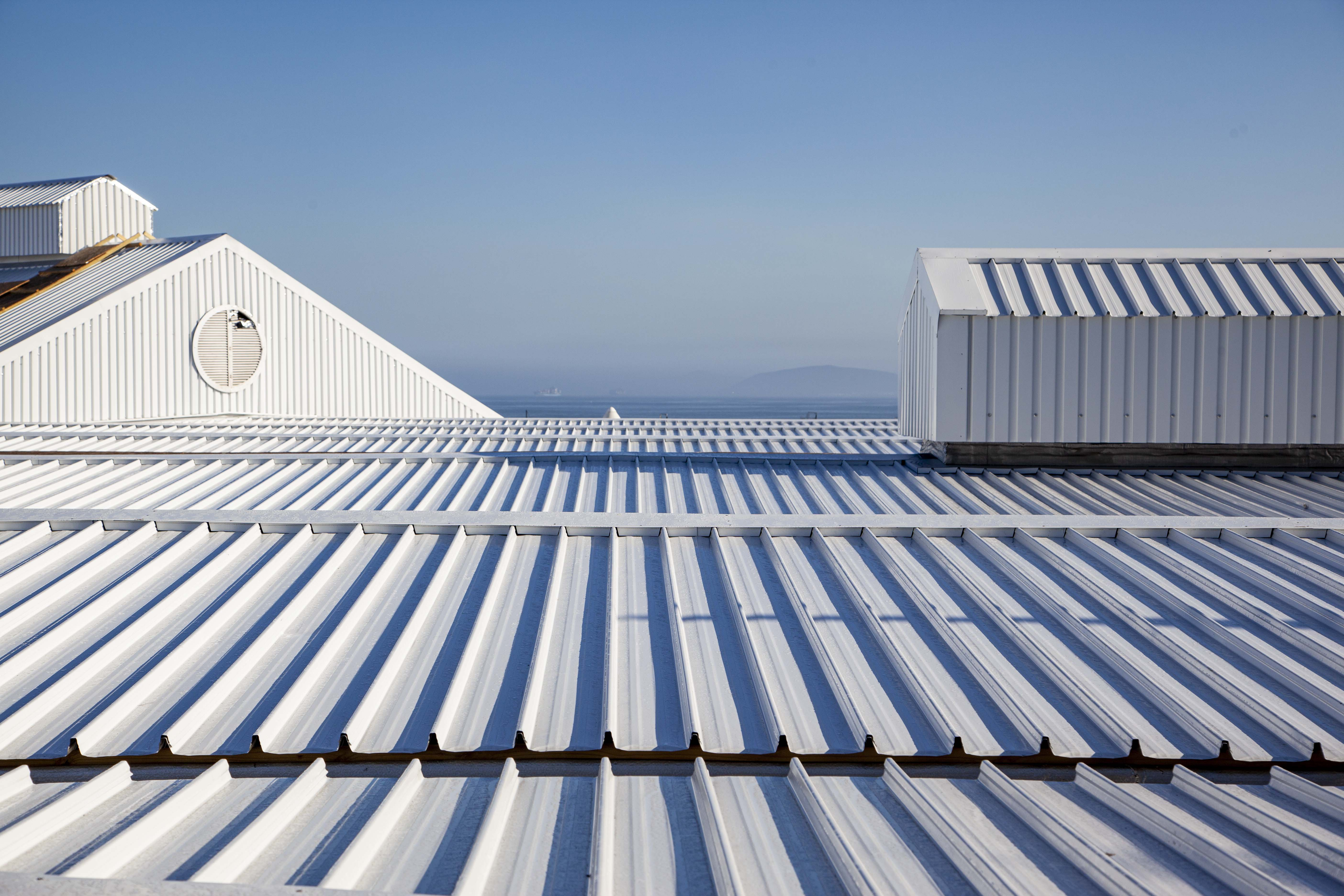 Roofing by Indawo, roofing contractor Cape Town, painting, waterproofing, structural repairs