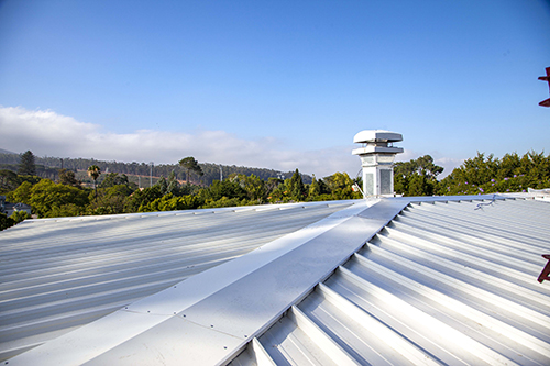 Roofing contractor in Cape Town, US Erika and Nemesia roofs