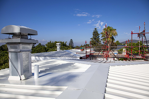 Roofing in Cape Town – US Erika and Nemesia