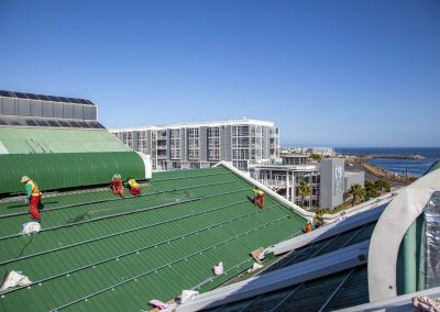 Roofing contractors Cape town