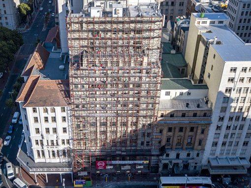 ABSA Adderley Street Cape Town