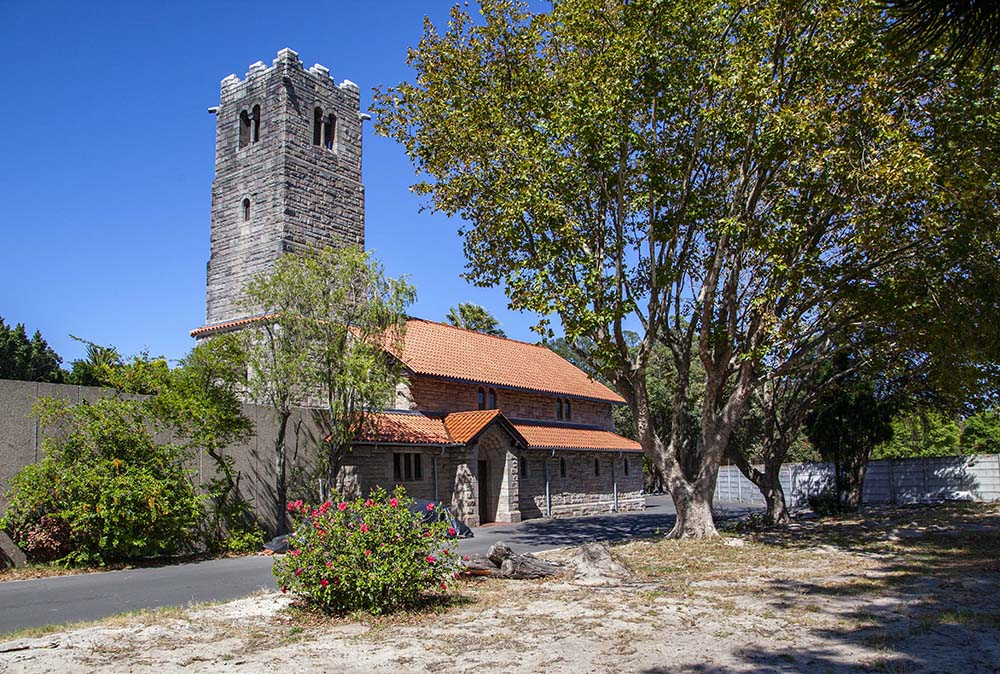 Maitland Crematorium Cape Town roofing roof roofs roof tiles