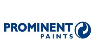 Indawo approved applicator PROMINENT PAINTS