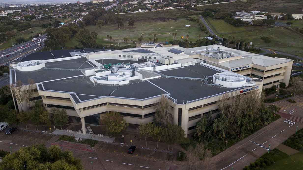 Roofing waterproofing Cape Town