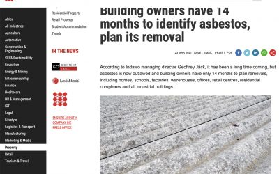 Asbestos Abatement Regulations 2020